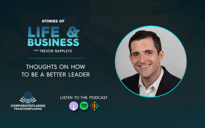 Podcast Ep 5: Thoughts on How to Be a Better Leader