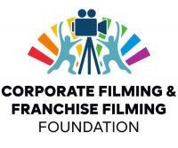 Corporate filming and franchise filming foundation