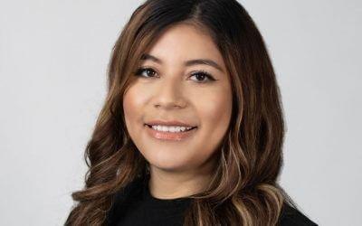 Storyteller Spotlight – Roxana Mendez, Production Coordinator